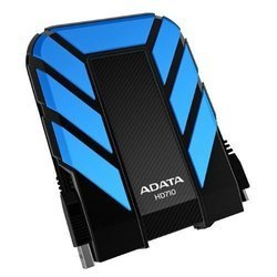 adata dashdrive durable hd710 500gb (синий)