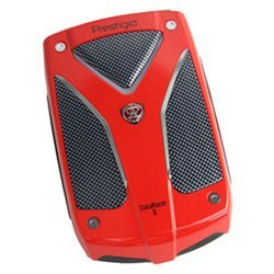 Prestigio DataRacer II 750GB (черный/красный)
