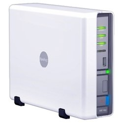synology ds110j