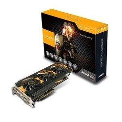 Sapphire Radeon R9 290X 1040Mhz PCI-E 3.0 4096Mb 1300Mhz 512 bit 2xDVI HDMI HDCP RTL