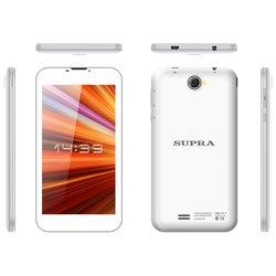 Supra M621G (белый) :::