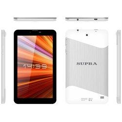 Supra M725G (белый) :::