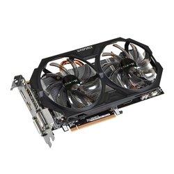 GIGABYTE Radeon R9 270 950Mhz 2048Mb 5600Mhz 256 bit 2xDVI HDMI HDCP RTL