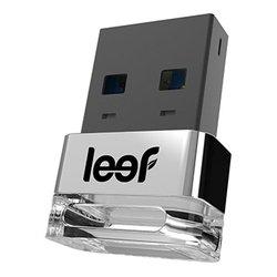Leef Supra 3.0 32GB (серебристый)