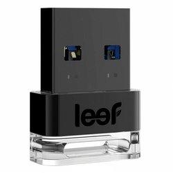 Leef Supra 3.0 32GB (графитовый)