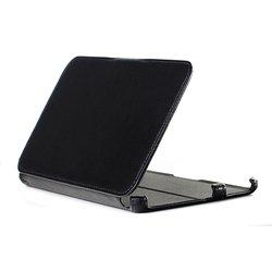 Чехол-книжка для LG G Pad 8.3 (iBox Premium YT000004677) (черный)