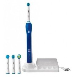 oral-b professional care 3000 d20.535.3 (белый)
