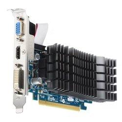 ASUS GF 210 589Mhz PCI-E 2.0 1024Mb 1200Mhz 64 bit DVI HDMI HDCP RTL