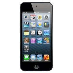 Apple iPod touch 5 16Gb Black (черный) :