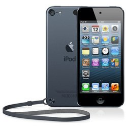 Apple iPod touch 5 32Gb Black (черный) :
