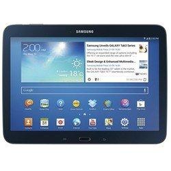 Samsung Galaxy Tab 3 10.1 P5210 16Gb (черный) :
