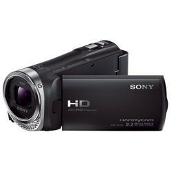 Sony HDR-CX330E (черный)
