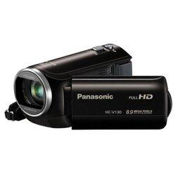 Panasonic HC-V130EE-K (черный)