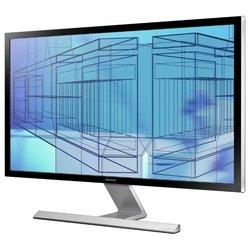Samsung U28D590