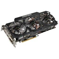 GIGABYTE Radeon R9 290 947Mhz PCI-E 3.0 4096Mb 5000Mhz 512 bit 2xDVI HDMI HDCP WindForce