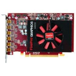 Sapphire FirePro W600 750Mhz PCI-E 3.0 2048Mb 128 bit