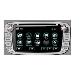 flyaudio 66022a02 ford focus 2009
