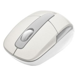 trust eqido wireless mini mouse white usb