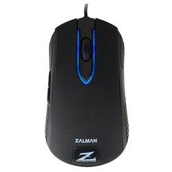 Zalman ZM-M201R Black USB