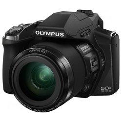 Olympus SP-100EE (черный)