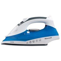 Maxwell MW-3053-B (белый-голубой)