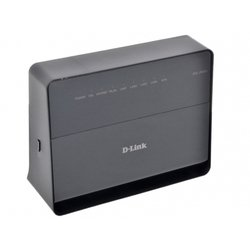 Маршрутизатор беспроводной (D-Link DSL-2640U/RA/U1A)