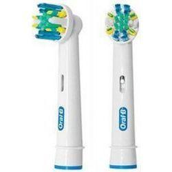 Сменная насадка для зубных щеток серии Braun Oral-B Triumph, Professional Care, Vitality, Advance Power (EB25 FlossAct) (2шт)