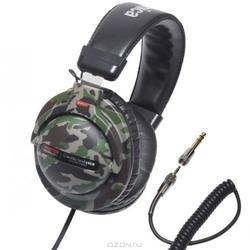 Audio-Technica ATH-PRO5MK2 (камуфляж)