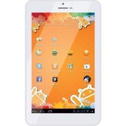 Digma iDsQ7 3G A31s 8GB (белый/серебристый) :::