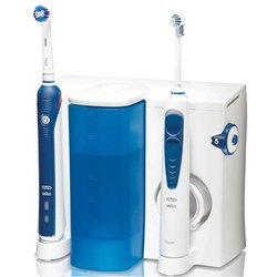 Зубной центр (Braun Oral-B OC 20.535.3X Professional Care)
