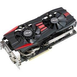 ASUS Radeon R9 290 1000Mhz PCI-E 3.0 4096Mb 5040Mhz 512 bit 2xDVI HDMI HDCP RTL