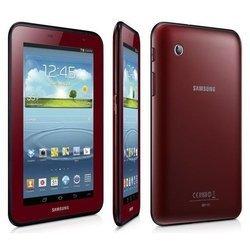 Samsung Galaxy Tab 2 7.0 P3100 OMAP 8Gb (красный) :::