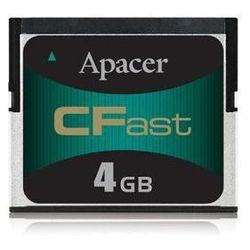 Apacer CFast2 4GB (APCFA004GTAHS-CT)