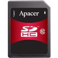 apacer industrial sdhc 8gb class 10 (ap-isd08gcs4a-2cm)