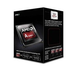 AMD A10-7850K X4 (3700 MHz, 4Mb, Socket FM2+) BOX