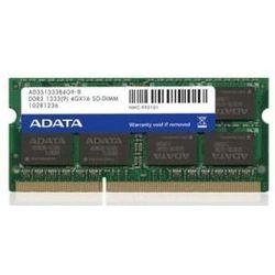 ADATA DDR3 1600 SODIMM PC12800 2GB (AD3S1600C2G11-R)