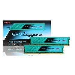 Набор памяти Geil EVO LEGGERA DDR3 2400 DIMM 16Gb (GEL316GB2400C11BDC)
