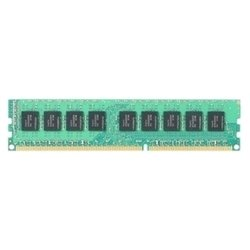kingston ddr3 1600 dimm ecc pc12800 4gb (kvr16e11s8/4i)