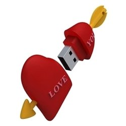 iconik rb-heart-8gb