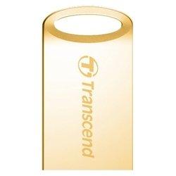 Transcend JetFlash 510G 32Gb (TS32GJF510G) (золотистый)