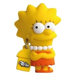 tribe lisa simpson 8gb