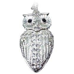 Qumo Charm Series Owl 8Gb
