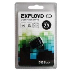 exployd 550 16gb