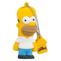tribe homer simpson 8gb
