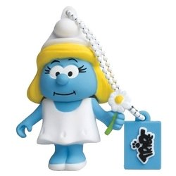 tribe smurfette 4gb