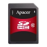 apacer industrial sdhc class 10 4gb
