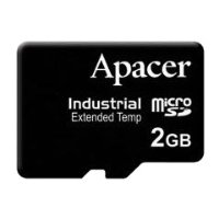 apacer industrial microsd 2gb