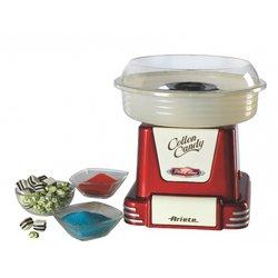Прибор для приготовления сахарной ваты ARIETE Cotton Candy Party Time (Model 2971)