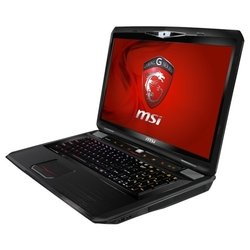 "msi gt70 2oc (core i7 4700mq 2400 mhz/17.3""/1920x1080/16.0gb/1128gb hdd+ssd/blu-ray/nvidia geforce gtx 770m/wi-fi/bluetooth/dos)"