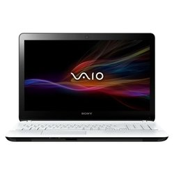 "Sony VAIO Fit E SV-F1532P1R/W (Core i5 4200U 1600 Mhz/15.5""/1366x768/6.0Gb/750Gb/DVD-RW/Wi-Fi/Bluetooth/Win 8 64)"